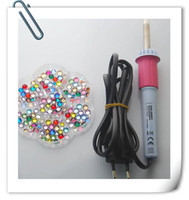 Wholesale Hot Fix Applicator for Hot Fix Rhinestone tips by foksy