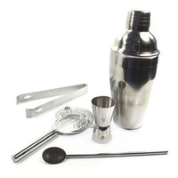 Wholesale Cocktail Shaker Stainless Steel Brand New J01861