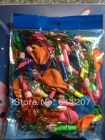 assorted pearls - HOT whistle balloon Party Balloon Kids Toy assorted color