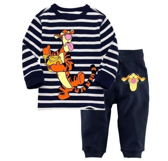 Tiger clothes online