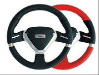 Wholesale new inch car steering F1 steering wheel modified racin