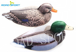Wholesale Hot selling leisurely and carefree lifelike high rate of quality and price Hunting Duck Decoy