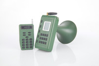 Wholesale Electronic animal callers birds Caller mp3 bird speaker Hunting call decoy Machine With remote Free Sounds caller hunting