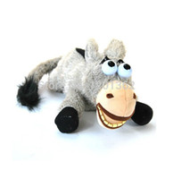 baby laughing sounds - Rollover Rolling Crazy Laughing Donkey Electronic Pets Voice Sound Sensing Kids Baby Favorite Gift