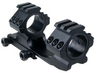 Wholesale mm mm Dual Ring Cantilever Scope Mount Picatinny Weaver Rail M0043