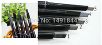 automatic brush - hot automatic eyebrow pencil makeup style paint for eyebrows brushes cosmetics brow eye liner tools brow pencil