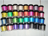 Wholesale New Top Quality Hot Brand MC makeup g Pigment eye shadow