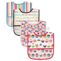 baby products usa - Baby Waterproof Bibs Baby Boy amp Girl Feeding Infant Products USA Luvable Friends