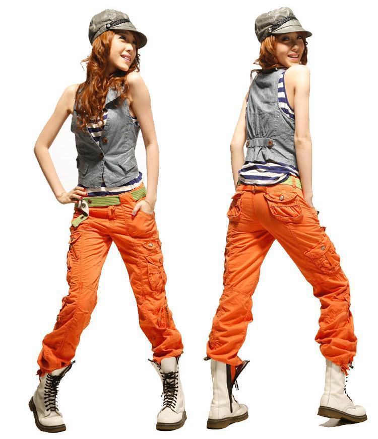 Best Wholesale Women'S Clothing Fashion Women Baggy Camo ...