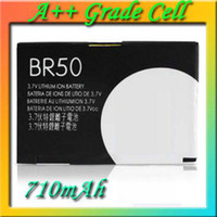 Wholesale BR50 Cell Phone Battery for Motorola V3 V3c V3L V3i V3m U6 MS500