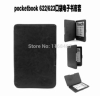 amazon promotions - Promotion PocketBook Magnetic Smart Cvoer For Pocket Book Leather Case stylus