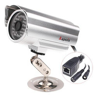 Wholesale C20 Apexis Wired IR Security IP Camera LED Nightvision
