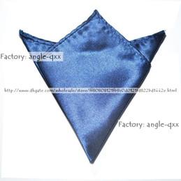 Pocket square silk Hankerchief kerchief mocket men's mocketer noserag pocket-handkerchief mixed