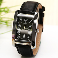 brand name watches - Fashion Luxury Brand Name Julius Quartz Men Watches with Roman Numbers Indicate Authentic Leather Watch for Men