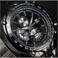 Wholesale Men s Quartz Watch Men Top Brand Luxury watches Big Dial mens fashion watches male relogio masculino relog hombre for men