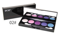 bar of chocolate - Hot Sale To faced Chocolate Bar Palette Color Eyeshadow Palette With Original BOX Beautiful Color Make Of Natural Powder