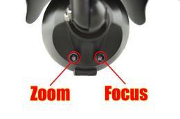 Wholesale P MP with MP mm Varifocal zoom lens IP Camera IR leds ONVIF Waterproof IR CUT Plug and Play
