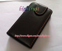 Wholesale Vertical Flip Soft PU leather case Hard cover Skin pouches for Blackberry BB bold