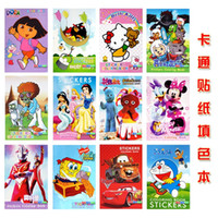 baby cardboard books - Book fill the child baby yakuchinone doodle cartoon graphic patterns