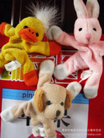 animal shapes export - Drawing Exports Regret Not Buying Handmade Three dimensional Super soft Short Plush Animal Toys Variety Shape Small Magnet
