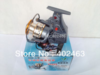 automatic fly reels - New electric automatic spinning Reel Fishing Tackle BB SSK II Fishing Reels spinning reel