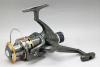 aluminum rollers - X FISHING LINE ROLLER SPINNING REEL FISHING REEL COARSE PIKE CARP FISHING ALUMINUM SPOOL