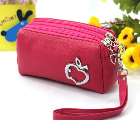 Wholesale Drop Shipping Women Fashion Bags Phone Wallet Purse Coin ...