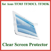 asus transformer pad amazon - 3pcs Transparent Screen Protector for Asus Transformer Pad TF303 TF303CL TF303K No Retail Package Protective Film