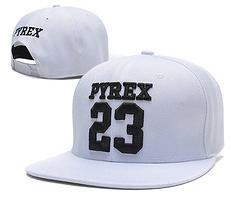 Descuento sombreros de camuflaje Al por mayor venta caliente Pyrex # 23 gorra de béisbol RVCA Snapback ajustable del deporte del baloncesto del envío del casquillo del camuflaje del leopardo de Hiphop gratuito
