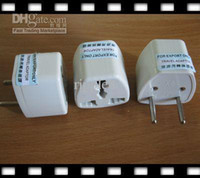 20pcs EU standard power adaptor European standard power adap...