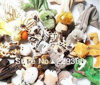 Cheap Fashion 2015 Wholesale Factory Various NICI Pencil Case Animals Plush Toy Cartoon Doll Pen Cosmetic Bag Purse School Supplies