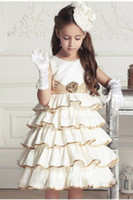 Old Fashioned Dress For Girls