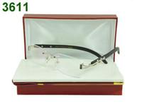 achat en gros de cadres prix de gros-6pcs verres marque cerclées Montures de lunettes cadre nouveau dans les balises de la boîte livret gros qualité supérieure de prix