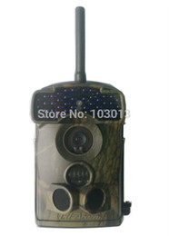 Wholesale Ltl Acorn WMG Wide View Angle NM Night Vision P MP MMS GPRS Deer Hunting Camera game trail camera Antenna