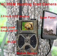 animal cam - Night Vision MP P HD nm nm IR LEDs Wildlife Animals MMS Hunting Camera Infrared GSM Trail Camera Trap Scouting Cam