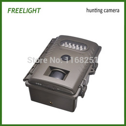 Wholesale Trail Hunting camara caza MP P infrared Hunting Camera night vision hunting animal scouting camera outdoors Jagd Kamera