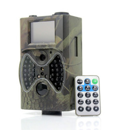 Wholesale MP p NM Night Vision IR wildlife animals hunting camera infrared trail camera trap chasse scouting Cam