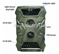 Cheap Wholesale-Free shipping ! original factory S680M Trail Camera With MMS GPRS SMTP FTP function Most Cost-effective Scouting Hunting Camera