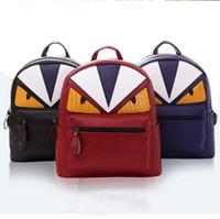 animal cool bag - new pu leather woman backpack cool bird student school backpacks boys girls bookbag kids bags travel daypack bolsa mochila