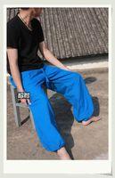 bella pants - NEW men women pants Cotton Linen Spandex Bella Yoga Pilates Workout Pants Comfy Loose Home Ware Play Pants Lounge Pants
