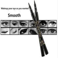 Cheap 2015 New Style Waterproof Beauty Makeup Cosmetic Liquid Eye Liner Eyeliner Pen Pencil Black To Eye