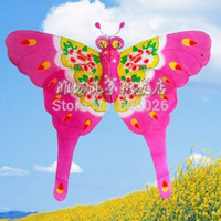 Wholesale high quality New butterfly kites chinese traditional kites can decorate beautiful packageing well can fly