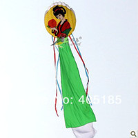 Wholesale power Software kite flying outdoor fun sports
