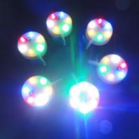 beautiful unit - Shinning Led Light for Large Kites LED light lamp with blue clip unit colors light so beautiful wei kite factory