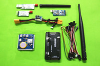 apm power - APM ArduPilot Flight Controller GPS DR Telemetry Kit Mini OSD Power