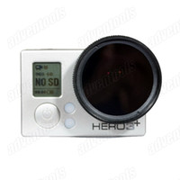 filter - 2015 New Arrival Professional mm Gopro CPL Filter Circular Polarizer Lens Filter for Gopro Hero4 Hero3 Hero3