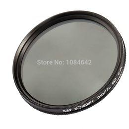 Eos xti rebelde en Línea-58MM Circular Polarizador Filtro CPL para Canon EOS 700D 1100D 100D 60D Rebel T5i T4i T3i T2i T3 T1i XT XTi XSi SL1 Cámaras DSLR