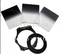 Wholesale Cokin P Series with Gradual Grey Filter mm ring Adapter filters hood Filter Holder