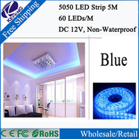 affordable goods - Super Affordable M RGB LED Strip LED M Flexible Non Waterproof Warm White White Blue Green Yellow Red in good quality