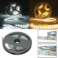 big lumen - Big Promotion M SMD LED Strip Flexible Non waterproof Light Lumen Warm White Pure White DC12V